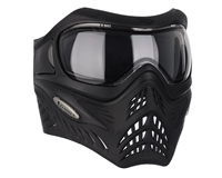 V-Force Grill Mask - Black (Shadow)