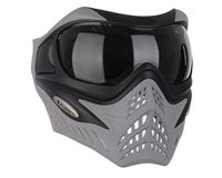 V-Force Grill Mask - Charcoal (Shark)