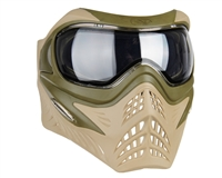 V-Force Grill Paintball Mask - Desert Tan (Swamp)