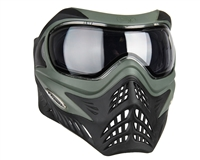 V-Force Grill Mask - Reverse Olive