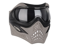 V-Force Grill Paintball Mask - SE Black/Taupe (Jackal)
