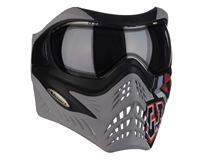 V-Force Grill Mask - SE GI Logo Charcoal