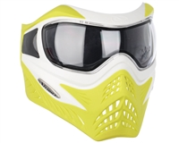 V-Force Grill Mask - SE White/Lime