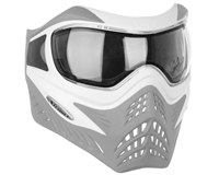 V-Force Grill Mask - SE White/Taupe