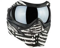 V-Force Grill Mask - Special Edition Zebra