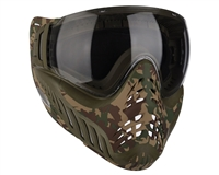 V-Force Profiler Paintball Mask - SE Woodland Camo