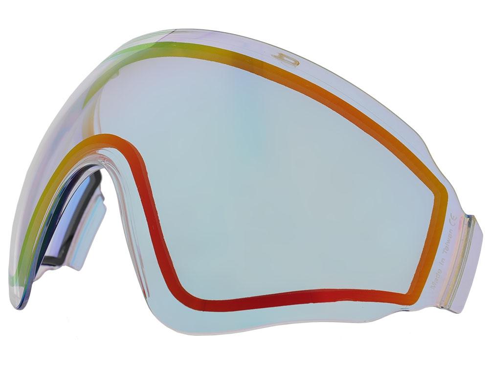 V-Force Profiler, Morph, & Shield High Definition Reflective Lens (HDR) -  Crystal