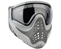 V-Force Profiler Goggles - Silver/Charcoal (Sable)