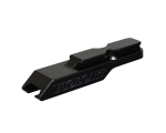 Violent Series T-Rail Extender - Black