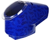 ViewLoader Vlocity Sic Series Shell Kit - Dynasty Blue