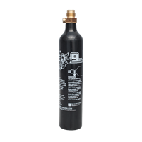 9 OZ CO 2 Aluminum Tank - Valken