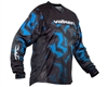 2014 Valken Crusade Paintball Jersey - Riot Blue