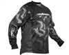 2014 Valken Crusade Paintball Jersey - Riot Grey