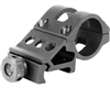 Warrior Flashlight Offset Mount - 45 Degree