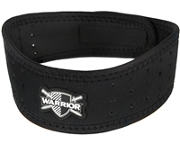 Warrior Neck Protector - Black