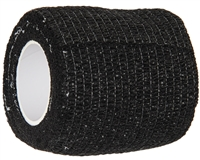 Warrior Paintball Cloth Grip Tape - Black