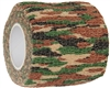 Warrior Paintball Cloth Grip Tape - Digital Woodland Camo