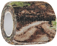 Warrior Paintball Cloth Grip Tape - Realtree