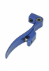 Warrior Spyder Electric Roller Trigger - Blue