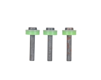 WDP Angel Exhaust Valve Guide 3 Pack
