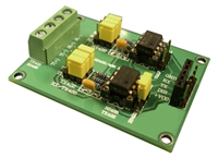 MotiCont: Differential to Single Ended Converter (1000-01 Series)