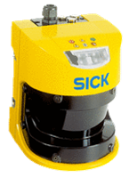 SICK: Safety Laser Scanner S30A-4011CA
