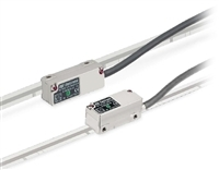 RSF Elektronik: Exposed Linear Encoder Absolute system Reader head (MS 15 Series) Id. Nr. 1207272-06