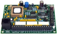 AMP: DC Microstep Drive w/ Si Programming (1240i Series) 12-42 VDC