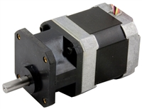 AMP: NEMA 17 Stepper Gearmotor (17068/17071/17075 Series)