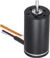 Faulhaber: Brushless DC-Servomotors (2444...B Series)