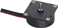 Faulhaber: Brushless DC-Servomotors (2610...B SC Series)