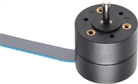 Faulhaber Brushless DC-Gearmotors: 2622...B Series