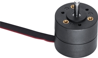 Faulhaber: Brushless DC-Servomotors 2622...B SC Series