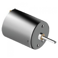 Transmotec DC Motors (no gear) Round ø >20-24 / 270 Series