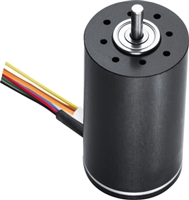 Faulhaber: Brushless DC-Servomotors (3564...B Series)