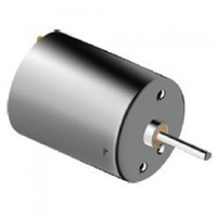 Transmotec DC Motors (no gear) Round ø >20-24 / 370C Series