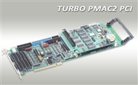 Delta Tau: Turbo PMAC2 PCI
