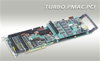 Delta Tau: Turbo PMAC PCI