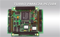Delta Tau: Turbo PMAC2A PC/104