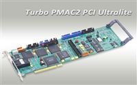 Delta Tau: Turbo PMAC2 PCI Ultralite