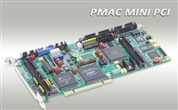 Delta Tau: PMAC Mini PCI