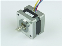 AMP: NEMA 14 Step Motor (5014 Series)