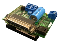 MotiCont: DC Brush/Brushless Servo Motor Driver (510 Series)