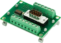 FAULHABER: Adaptor Board (6501.00065 Series)
