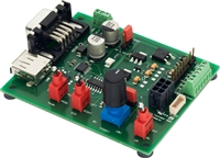 FAULHABER: Programming Board (6501.00088 Series)