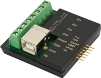 FAULHABER: Programming Board (6501.0009x Series)
