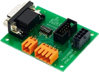 FAULHABER: Adapter Board (6501.00113 Series)