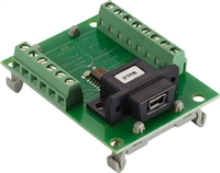 FAULHABER: Adaptor Board (6501.00159 Series)