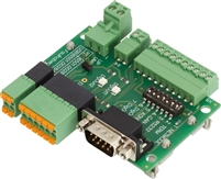 FAULHABER: Adaptor Board (6501.00283 Series)