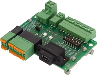 FAULHABER: Adaptor Board (6501.00284 Series)